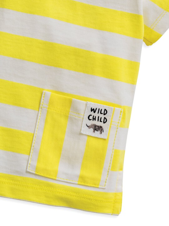 Striped T-Shirt image number 3
