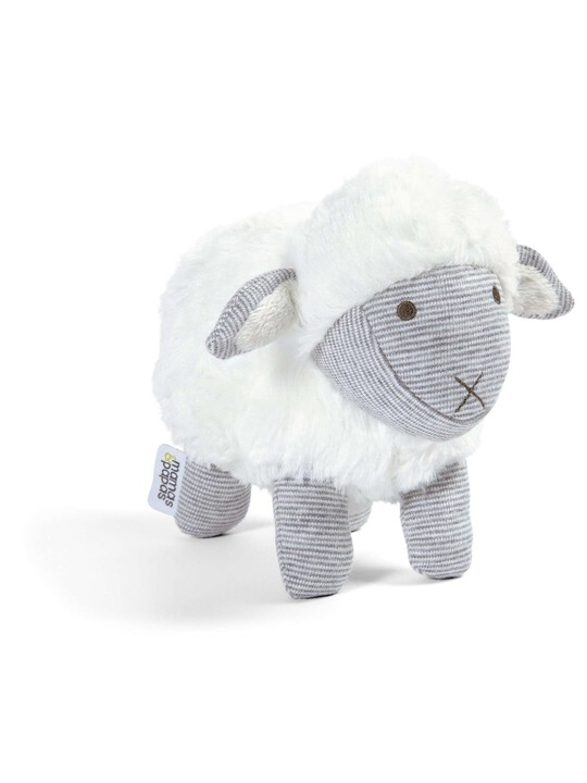 Welcome to the World Soft Toy Sheep image number 2