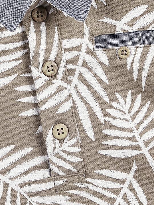 Palm Leaf Polo image number 3