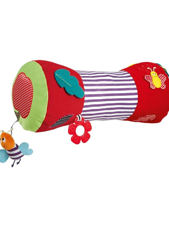 Babyplay - Tummy Time Activity Toy image number 8