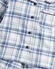 Blue Check Pyjamas image number 3