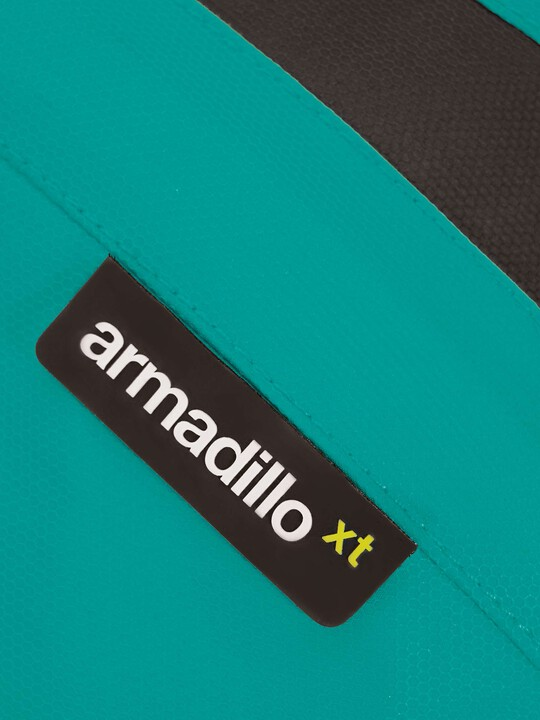 Armadillo XT Pushchair - Teal Tide image number 5