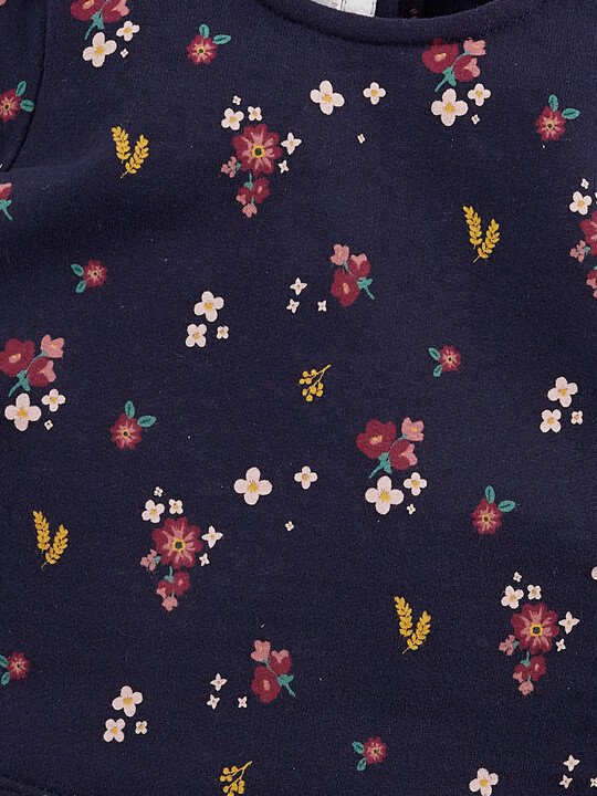 Floral Sweater image number 3