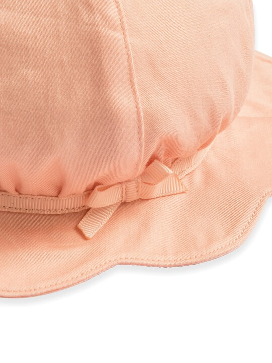 Scallop Edge Hat image number 2