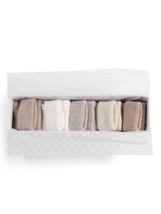 Sand Socks Gift Box (5 Pairs) image number 2