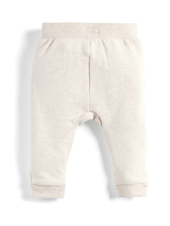 Oatmeal Joggers image number 2