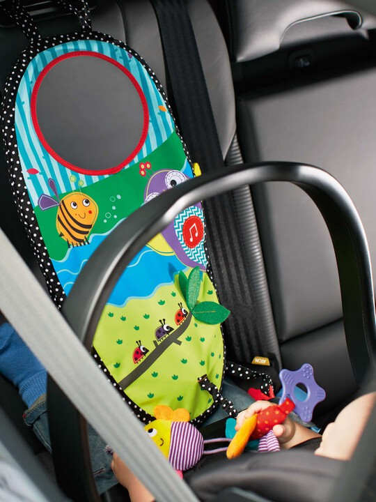 Babyplay - Activity Car Panel image number 3