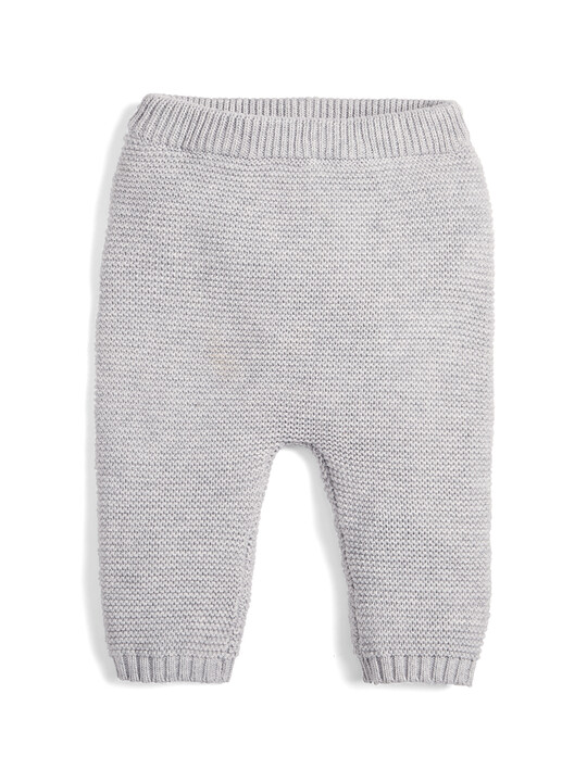 Knitted Leggings image number 1