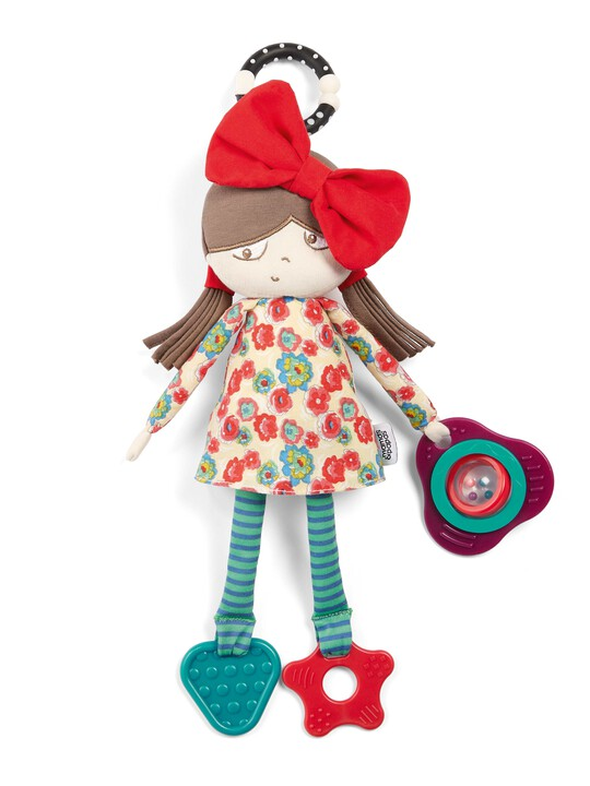 Off Spring Activity Toy – Petal image number 1