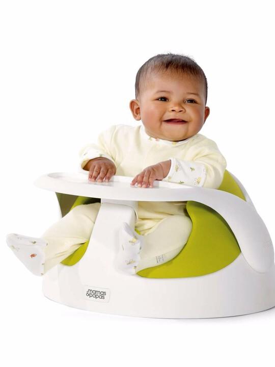 BABY SNUG - LIME image number 2