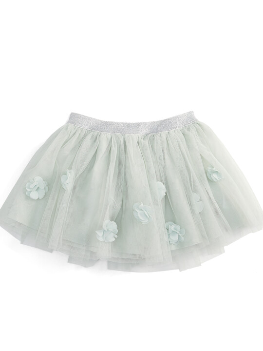Butterfly Tutu Set - 2 Piece image number 4