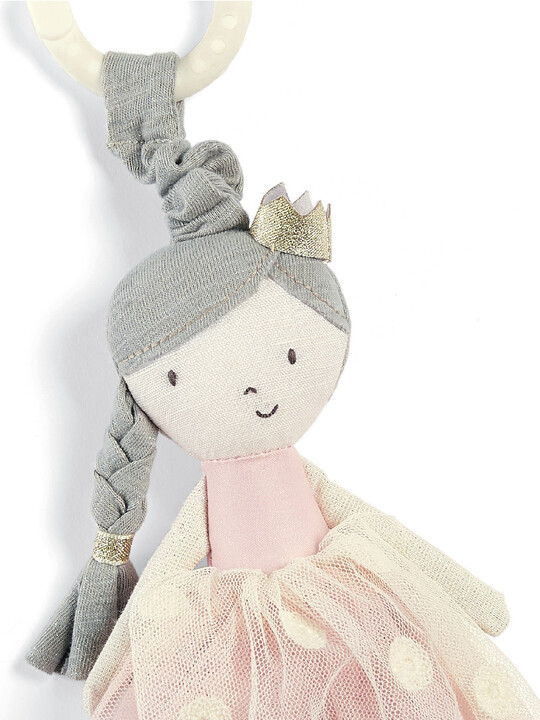 Christmas Linkie Fairy - Soft Toy image number 2