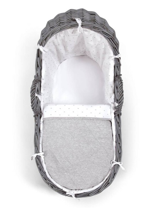 White Star Moses Basket image number 1
