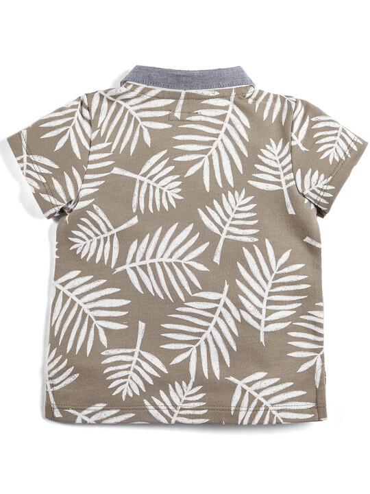 Palm Leaf Polo image number 2