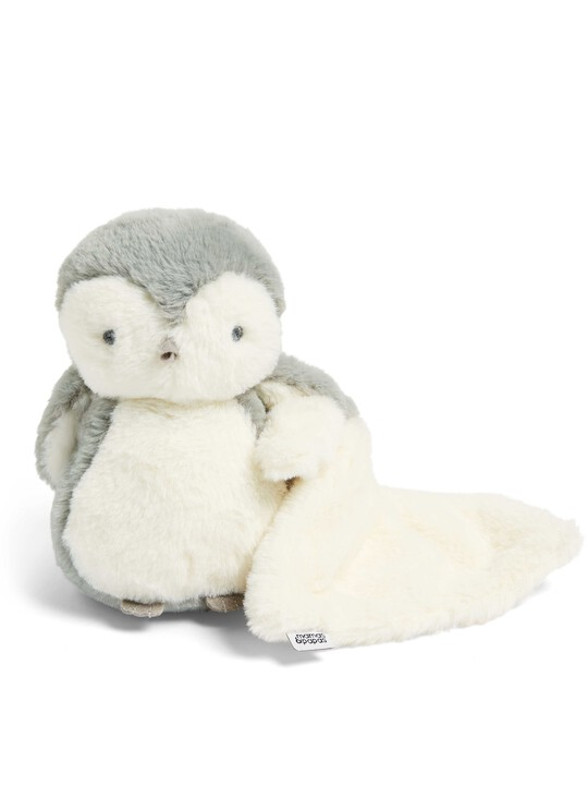 Wish Upon a Cloud Light Up Penguin and Comforter image number 1