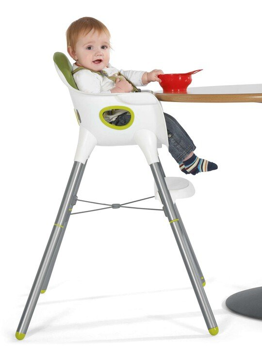 Juice Highchairs - Apple image number 3
