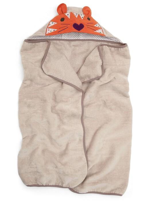 Timbuktales - Hooded Towel image number 1
