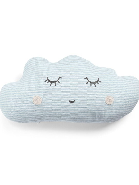 Little Forest Cloud Cushion image number 1