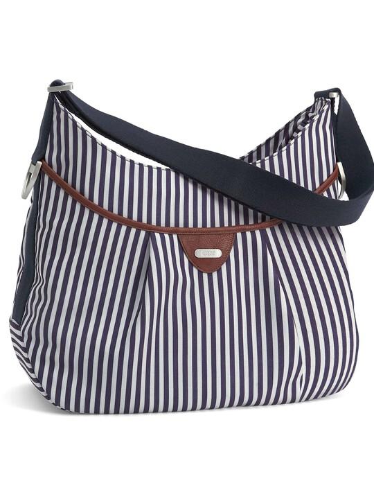 Ellis Shoulder Bag - Stripe image number 1