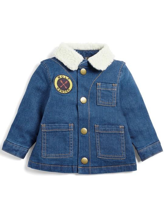 Denim Jacket image number 1