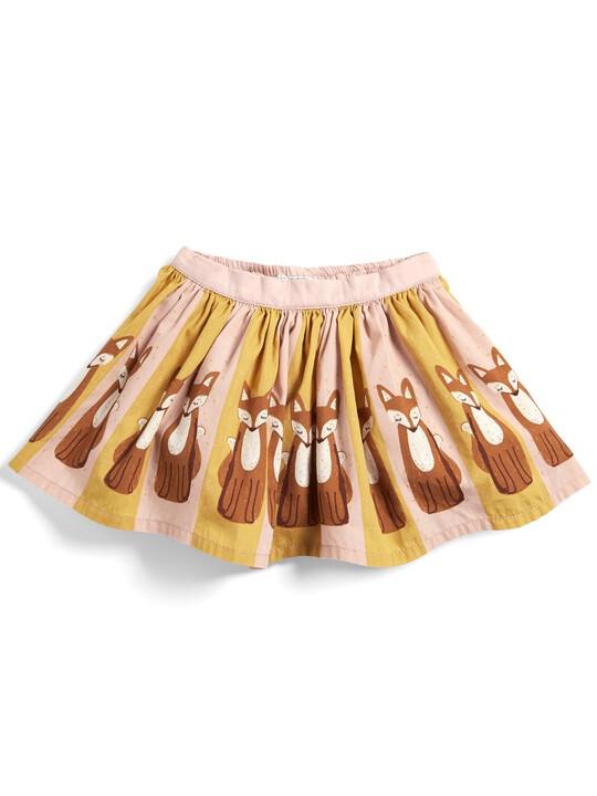 Fox Border Skirt image number 1