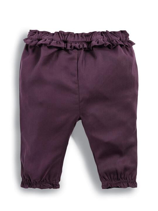 Harem Trouser image number 2