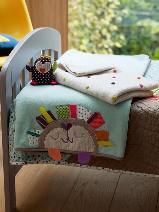 Timbuktales - Fleece Blanket - 120 x 160cm image number 8