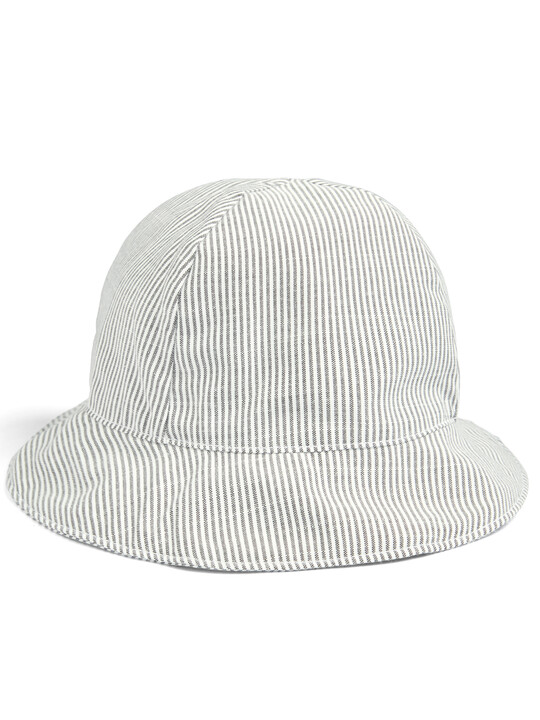 Woven Sun Hat image number 1