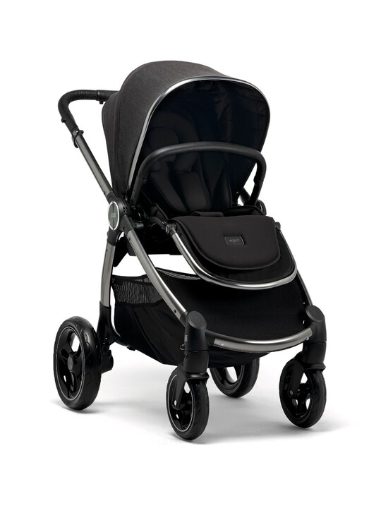 Ocarro Special Edition - Anthracite image number 1