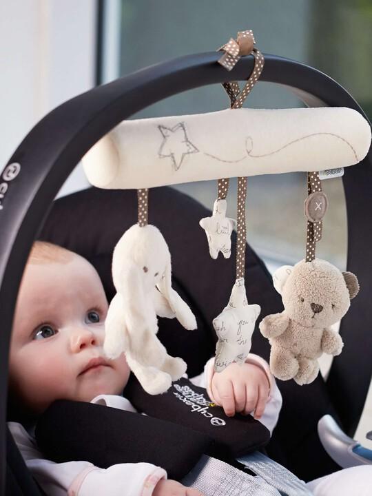 Millie & Boris - Travel Charm image number 3