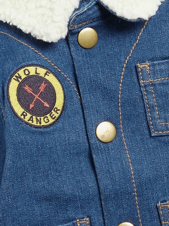 Denim Jacket image number 3