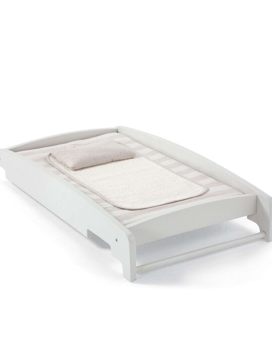 Cot Top Changer - Ivory image number 2