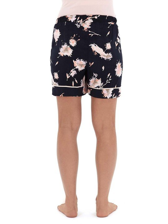 Mamas & Papas X Bloom and Blossom Floral Shorts image number 5