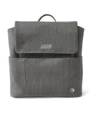 Strada Baby Changing Bag - Grey Mist