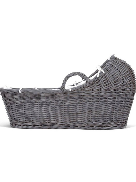 White Star Moses Basket image number 2