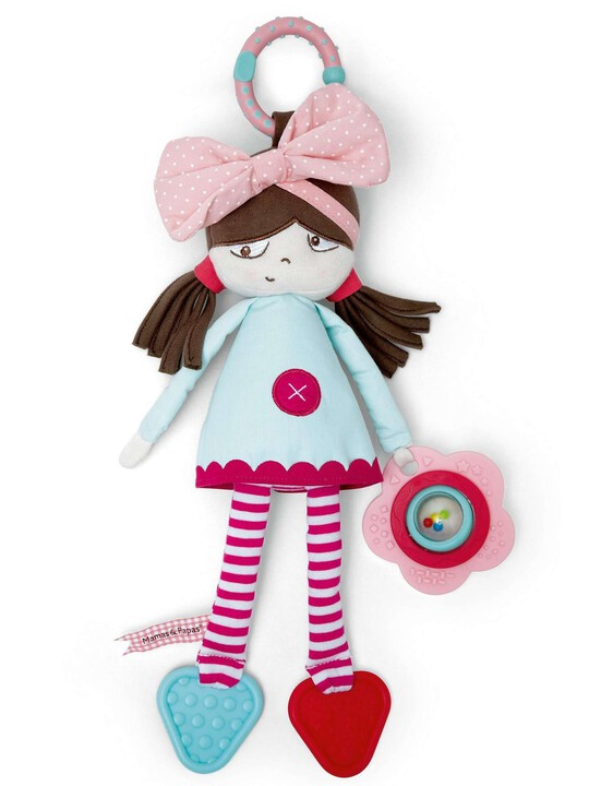 All Mine - Polly Rag Doll image number 1