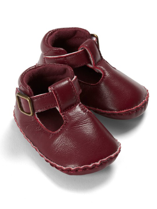 Buckle Shoes image number 1