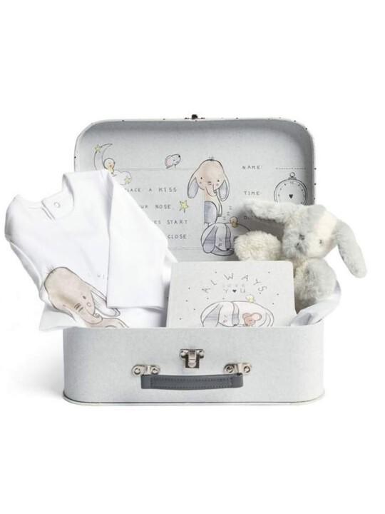 Sleep Time Suitcase image number 1