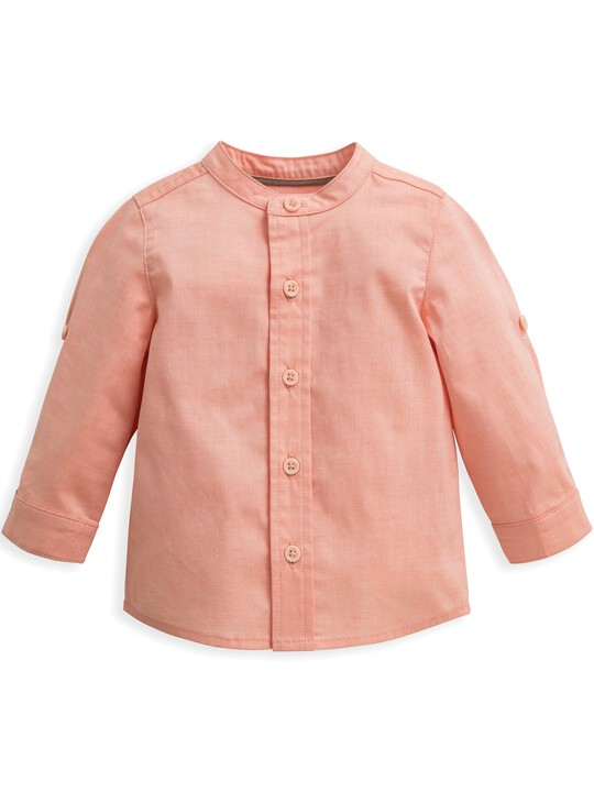 Pink Shirt image number 2