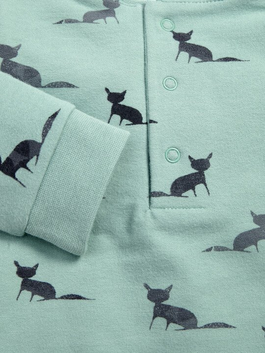 Fox Sweater image number 3