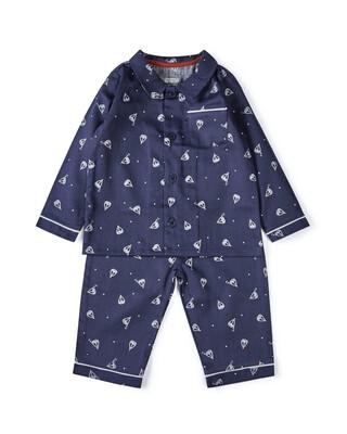 Boat Woven Pyjamas