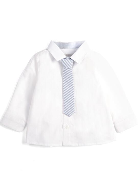 Shirt & Waistcoat 3 Piece Set image number 4