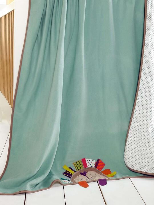 Timbuktales - Fleece Blanket - 120 x 160cm image number 5